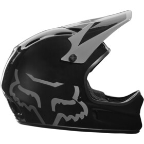 Fox Rampage Full Face Helmet Herren black